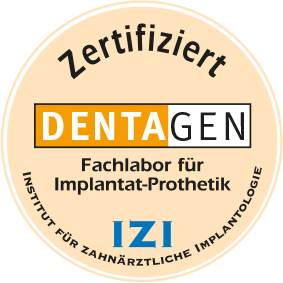 Dentagen Siegel